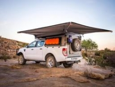 Canopy Camper & Accessories