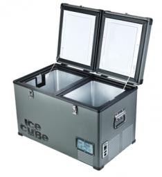 65L Fridge / Freezer – Fridge / Fridge – Freezer / Freezer
