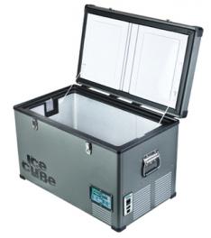 ICECUBE 74L Fridge / Freezer