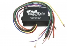 Auto Headlight On Kit (Lights on / keys on)