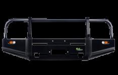 Commercial Bull Bar – Volkswagon Amarok 11/2016 onwards
