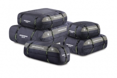 600L Rooftop Cargo Storage Bag
