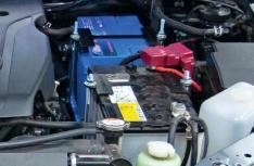 Battery Tray – Mitsubishi Triton MR/MQ (Suits 12inch Battery)