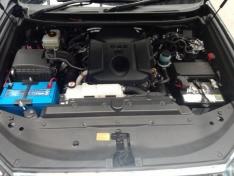 Battery Tray to suit Toyota Prado 150 2017+