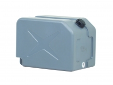40L Double Jerry Can Water Tank