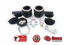 Coil Assist Air Suspension for Toyota Prado