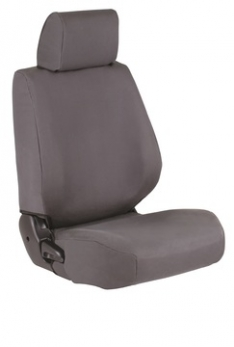 Canvas Comfort Seat Cover – Front Bucket and 3/4 Bench – Hyundai ILOAD (Suits TQ3-V Series II)
