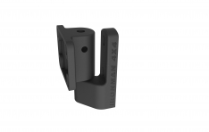 Awning Quick Release Mounting Brackets