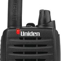 2 Watt Tradies Pack – 80 Channels UHF Handheld