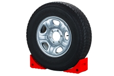 Wheel Chocks – Rated to 6 tonne (set of 2)