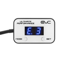 EVC Throttle Controller