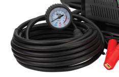 Air Champ Pro Compressor – 12V (160L/min)