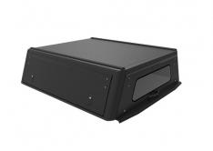 Alucab Hilux Revo 16+ SR5 Dc Black Tread Frd