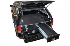 Drawer Wing Kit to suit Toyota Prado 150 Series