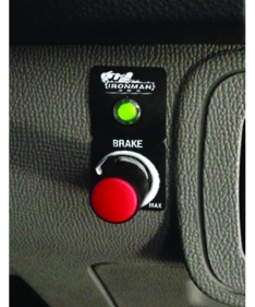 Electric Brake Controller (With remote head)