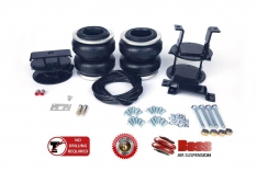 Load assist kit to suit Colorado 6/2012+