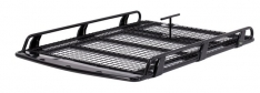 Steel Roof Rack – Trade Style – 1.8m x 1.25m (Open end)