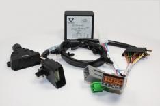Towbar Wiring Loom – Plug and Play – Mitsubishi Triton MR and Fiat Fullback 2016 onwards