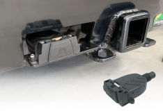 Towbar Wiring Loom – Plug and Play to suit Volkswagen Amarok 2011 onwards