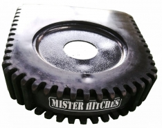 Hitch Shin Protector W/MH Logo – Mister Hitches