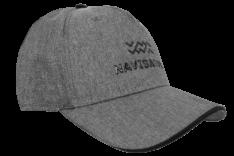Icon Cap – Grey Marle