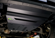 Premium Engine Bay and Transmission Protection to suit Ssangyong Musso and Y400 2018 onwards