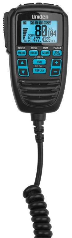 Uniden – UH9060 UHF