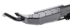 Rear Protection Towbar Step Plates