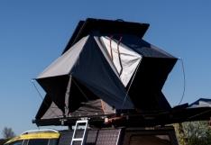 Alucab Gen3 Expedition Tent Side Rain Cover – Each