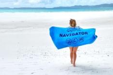 Navigator Towel
