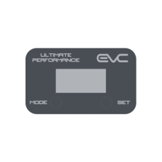 Ultimate 9 Cover Plate – Charcoal Grey