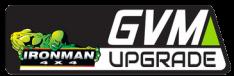 GVM Upgrades