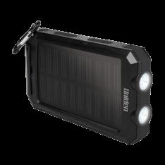 Uniden Portable Solar Power Bank