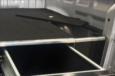 Drawer Wing Kit to suit Volkswagen Amarok 11/2016+