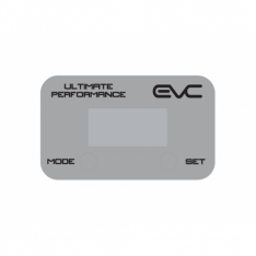 Ultimate 9 Cover Plate – Light Grey