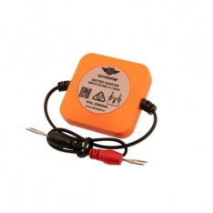 Lithium Battery Monitor