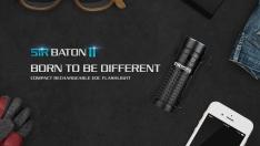 Olight S1R Baton II Rechargeable