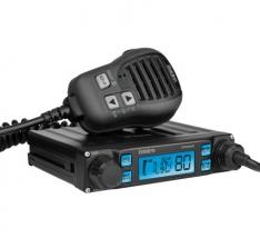 Uniden XTRAK40 UHF